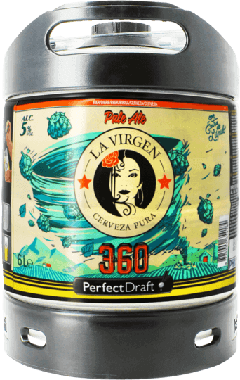360 PERFECT DRAFT